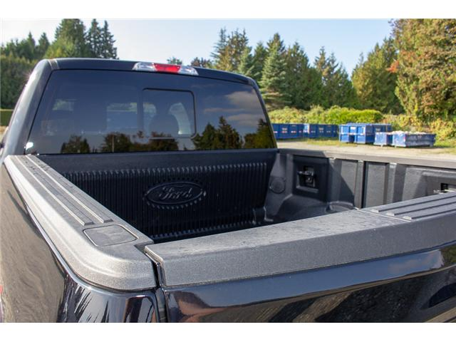 2018 Ford F-150  (Stk: 8F14253) in Surrey - Image 11 of 27