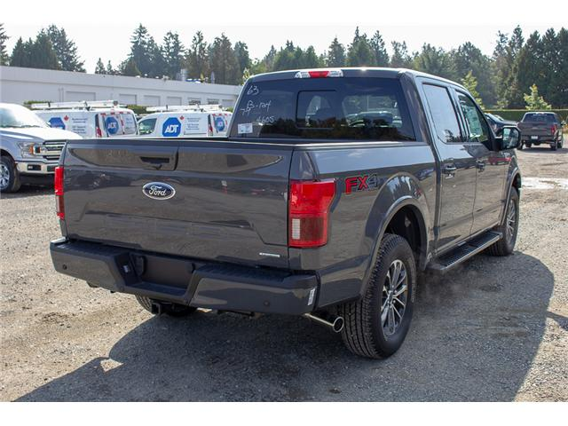 2018 Ford F-150  (Stk: 8F14605) in Surrey - Image 7 of 28