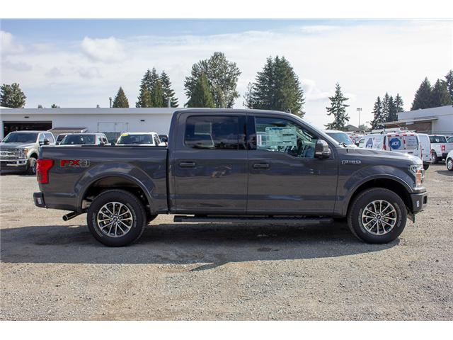 2018 Ford F-150  (Stk: 8F14605) in Surrey - Image 8 of 28