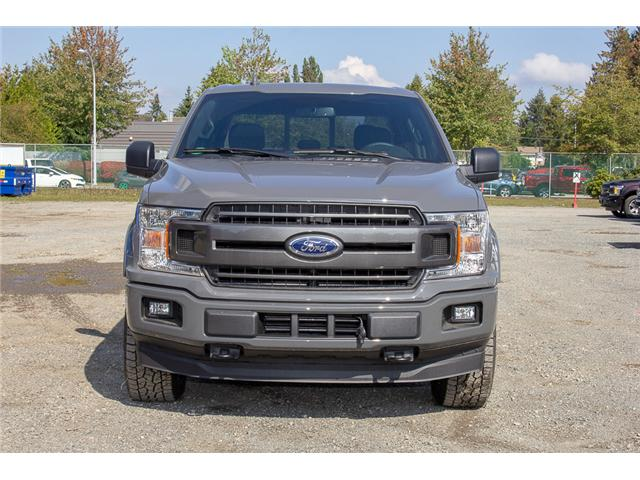 2018 Ford F-150  (Stk: 8F14609) in Surrey - Image 2 of 29
