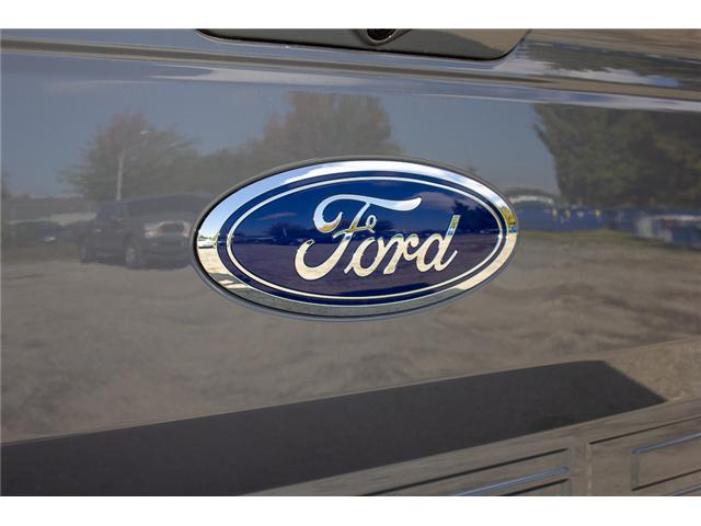 2018 Ford F-150  (Stk: 8F14605) in Surrey - Image 9 of 28