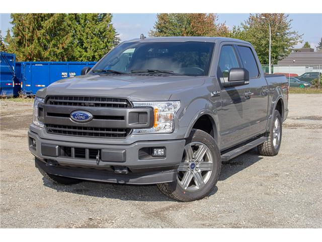 2018 Ford F-150  (Stk: 8F14609) in Surrey - Image 3 of 29