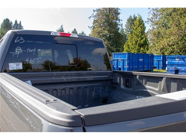 2018 Ford F-150  (Stk: 8F14605) in Surrey - Image 11 of 28