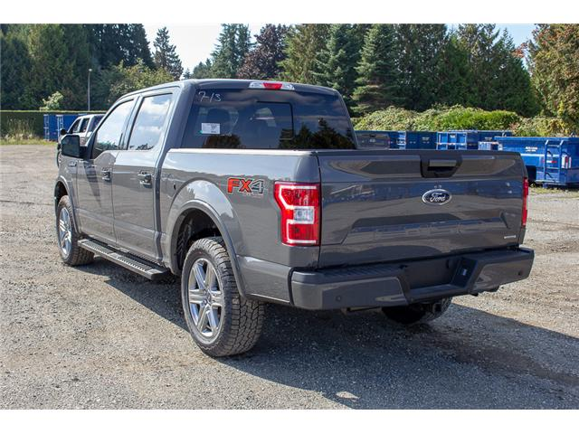 2018 Ford F-150  (Stk: 8F14609) in Surrey - Image 5 of 29