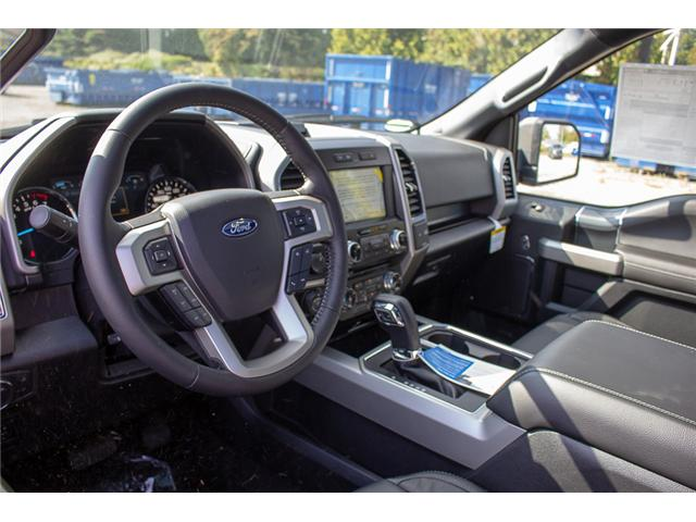 2018 Ford F-150  (Stk: 8F14605) in Surrey - Image 15 of 28