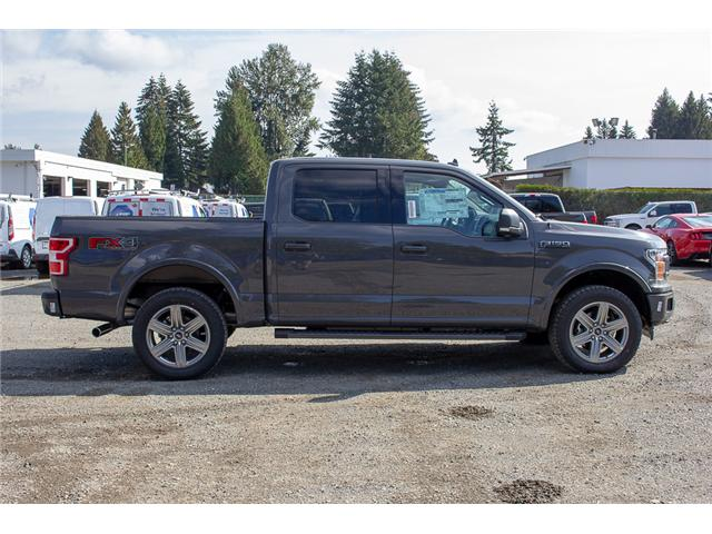 2018 Ford F-150  (Stk: 8F14609) in Surrey - Image 8 of 29