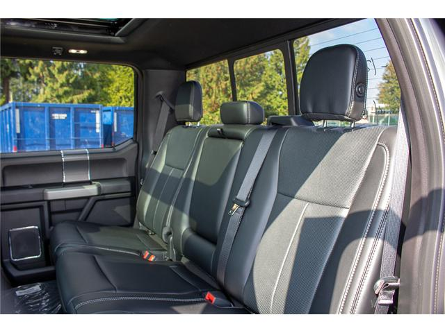 2018 Ford F-150  (Stk: 8F14605) in Surrey - Image 16 of 28