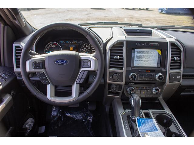 2018 Ford F-150  (Stk: 8F14605) in Surrey - Image 17 of 28