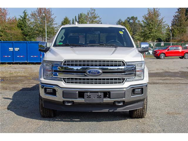 2018 Ford F-150 Lariat (Stk: 8F15724) in Surrey - Image 2 of 28