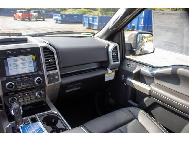 2018 Ford F-150  (Stk: 8F14605) in Surrey - Image 18 of 28