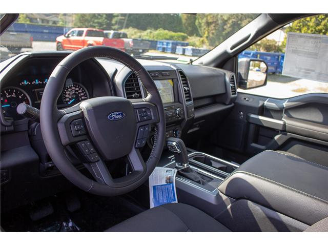 2018 Ford F-150  (Stk: 8F14609) in Surrey - Image 15 of 29