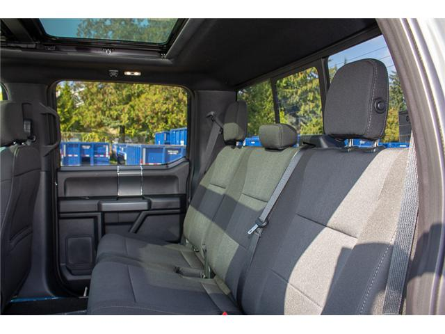 2018 Ford F-150  (Stk: 8F14609) in Surrey - Image 16 of 29