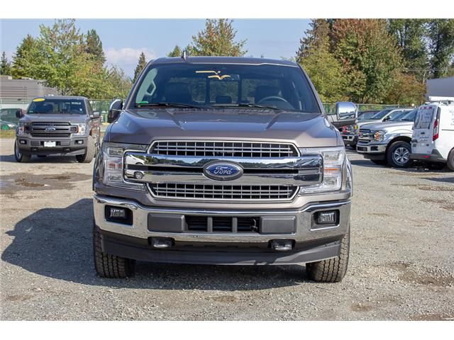 2018 Ford F-150 Lariat (Stk: 8F15878) in Surrey - Image 2 of 29