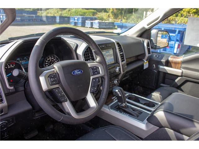 2018 Ford F-150 Lariat (Stk: 8F15724) in Surrey - Image 15 of 28