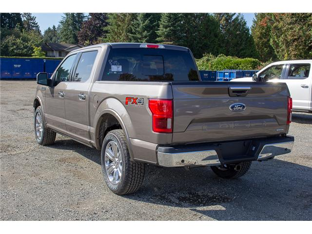 2018 Ford F-150 Lariat (Stk: 8F15878) in Surrey - Image 5 of 29