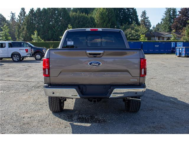 2018 Ford F-150 Lariat (Stk: 8F15878) in Surrey - Image 6 of 29