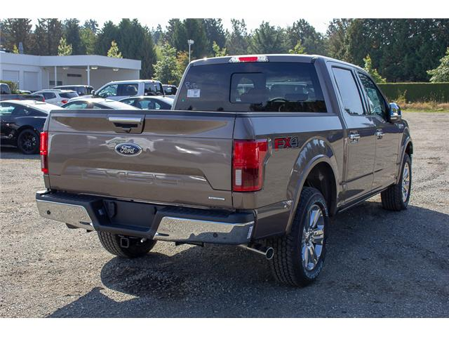 2018 Ford F-150 Lariat (Stk: 8F15878) in Surrey - Image 7 of 29