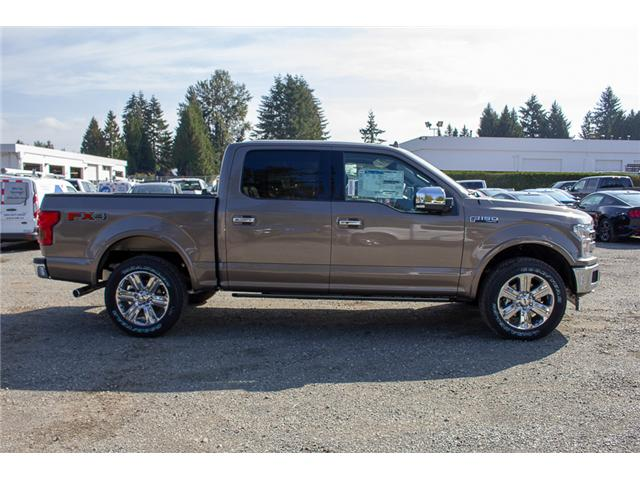 2018 Ford F-150 Lariat (Stk: 8F15878) in Surrey - Image 8 of 29