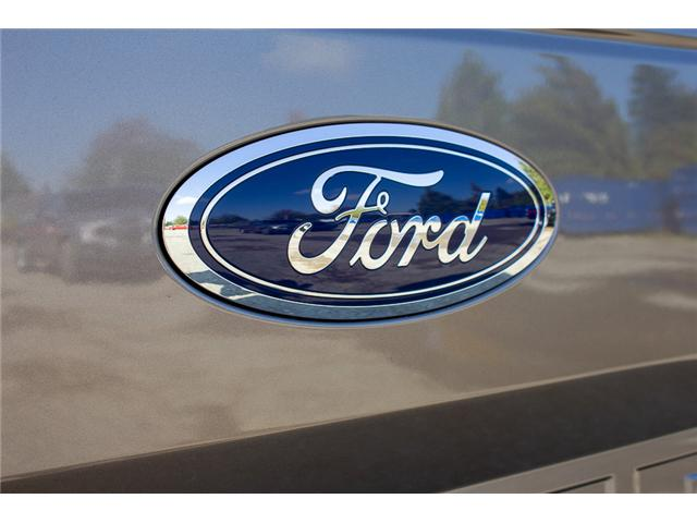 2018 Ford F-150 Lariat (Stk: 8F15878) in Surrey - Image 10 of 29