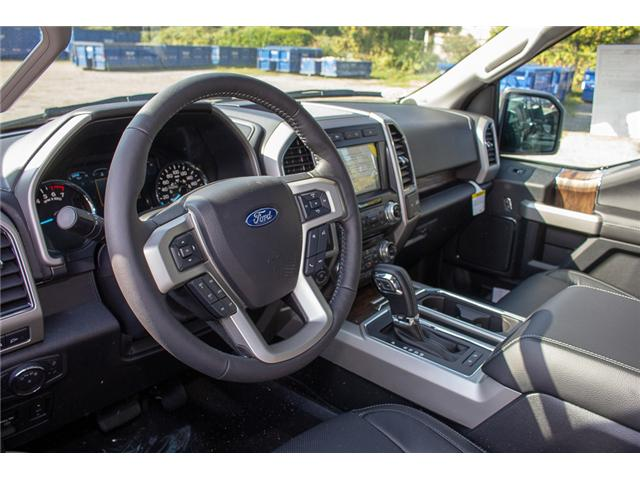 2018 Ford F-150 Lariat (Stk: 8F15878) in Surrey - Image 15 of 29