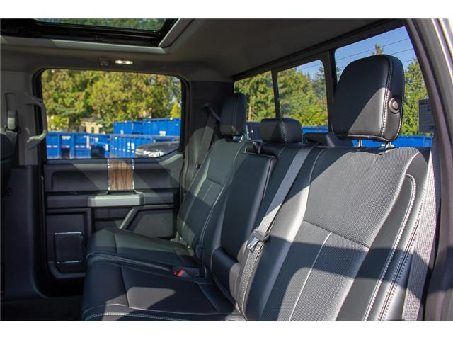 2018 Ford F-150 Lariat (Stk: 8F15878) in Surrey - Image 16 of 29