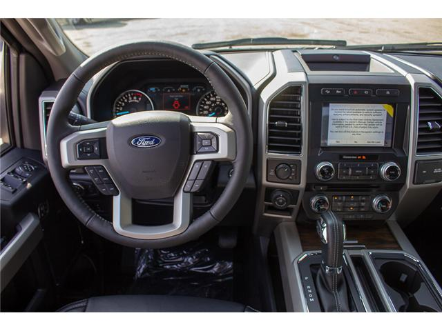 2018 Ford F-150 Lariat (Stk: 8F15878) in Surrey - Image 17 of 29