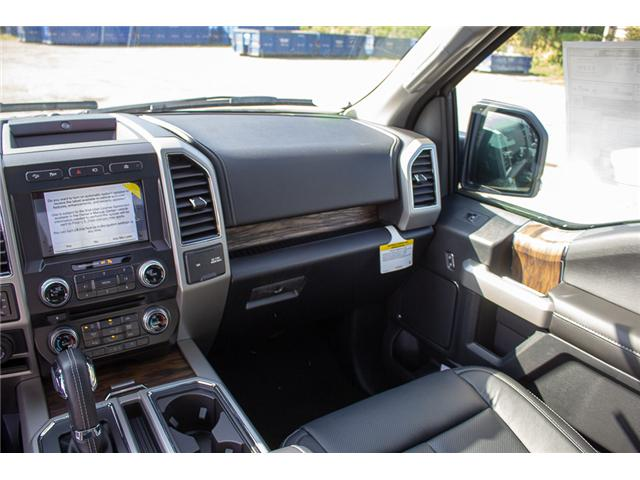 2018 Ford F-150 Lariat (Stk: 8F15878) in Surrey - Image 18 of 29