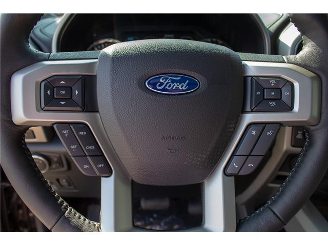 2018 Ford F-150 Lariat (Stk: 8F15878) in Surrey - Image 21 of 29