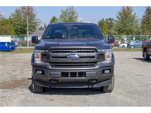 2018 Ford F-150  (Stk: 8F17294) in Surrey - Image 2 of 28