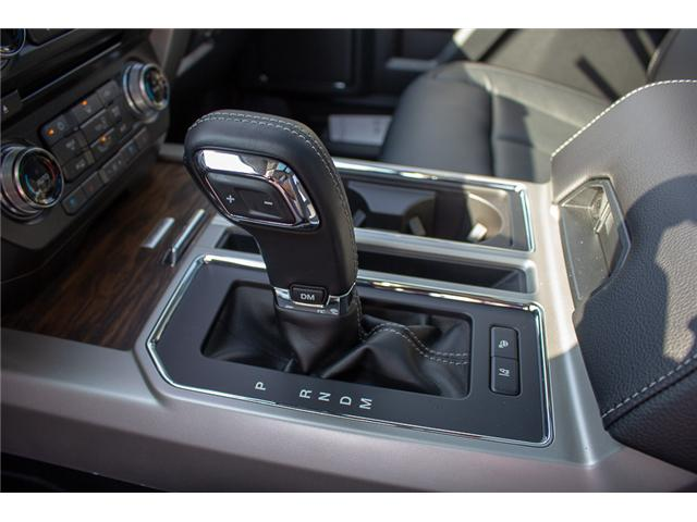 2018 Ford F-150 Lariat (Stk: 8F15878) in Surrey - Image 26 of 29