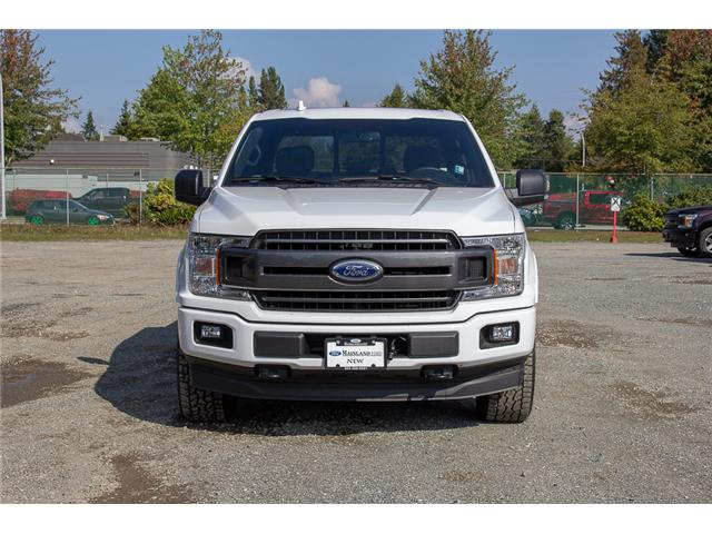 2018 Ford F-150  (Stk: 8F17298) in Surrey - Image 2 of 30