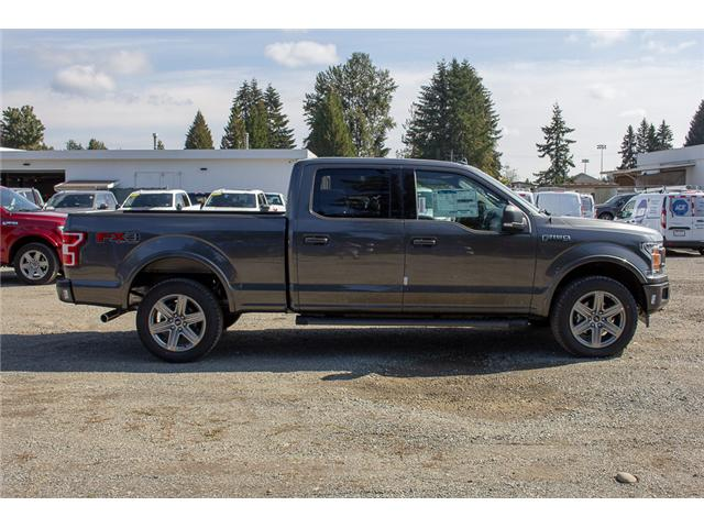 2018 Ford F-150  (Stk: 8F17294) in Surrey - Image 8 of 28