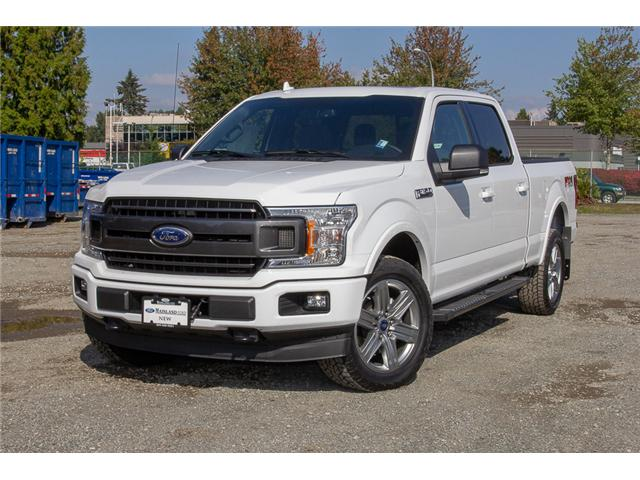 2018 Ford F-150  (Stk: 8F17298) in Surrey - Image 3 of 30