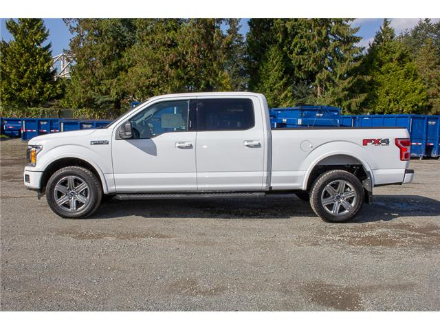 2018 Ford F-150  (Stk: 8F17298) in Surrey - Image 4 of 30