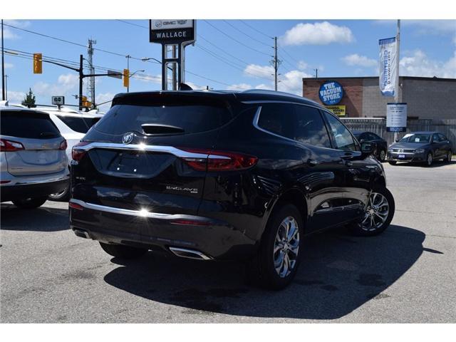2018 Buick Enclave Avenir (Stk: 278307) in Milton - Image 2 of 11