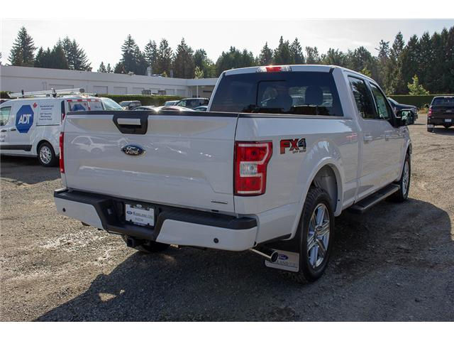 2018 Ford F-150  (Stk: 8F17298) in Surrey - Image 7 of 30
