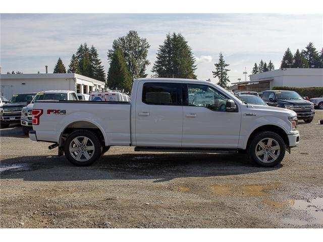 2018 Ford F-150  (Stk: 8F17298) in Surrey - Image 8 of 30