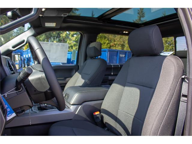 2018 Ford F-150  (Stk: 8F17294) in Surrey - Image 14 of 28