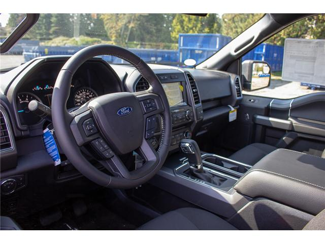 2018 Ford F-150  (Stk: 8F17294) in Surrey - Image 15 of 28