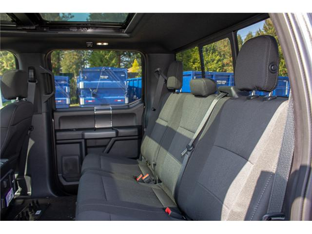 2018 Ford F-150  (Stk: 8F17294) in Surrey - Image 16 of 28