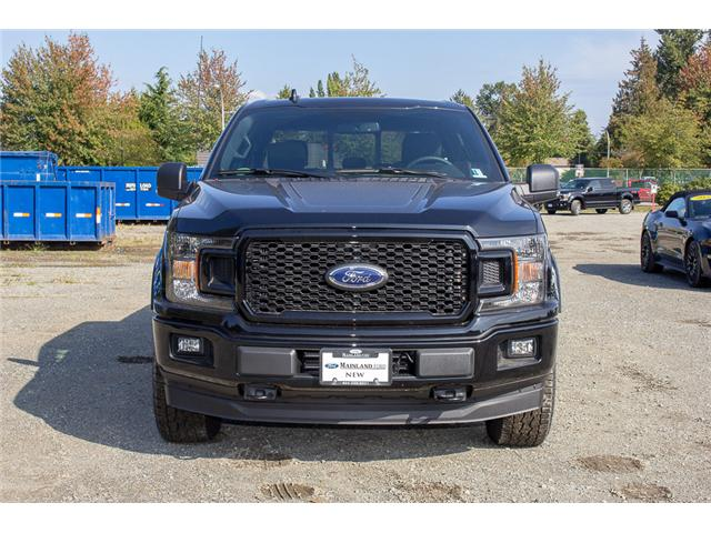 2018 Ford F-150  (Stk: 8F17302) in Surrey - Image 2 of 30