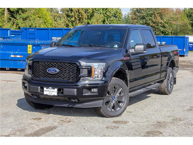 2018 Ford F-150  (Stk: 8F17302) in Surrey - Image 3 of 30