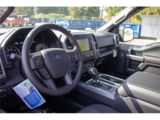 2018 Ford F-150  (Stk: 8F17298) in Surrey - Image 15 of 30