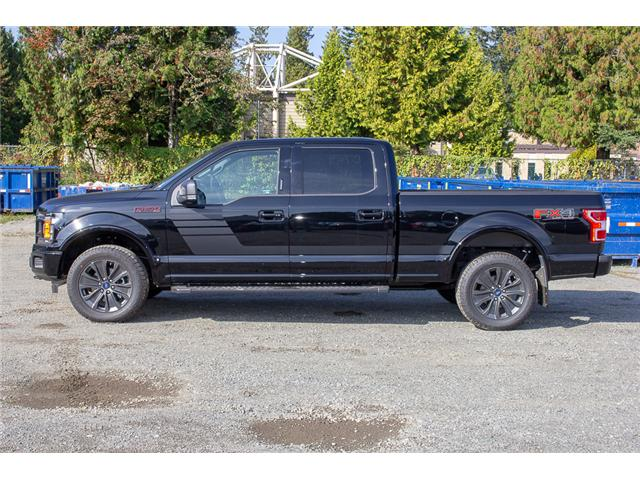 2018 Ford F-150  (Stk: 8F17302) in Surrey - Image 4 of 30