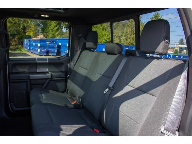 2018 Ford F-150  (Stk: 8F17298) in Surrey - Image 16 of 30