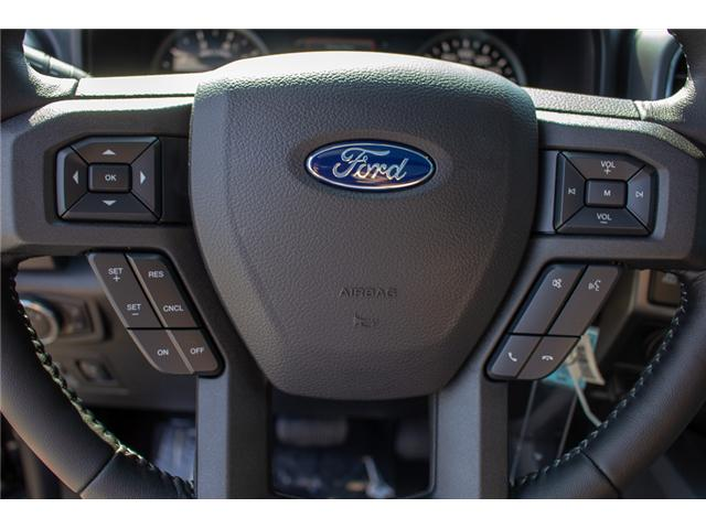 2018 Ford F-150  (Stk: 8F17294) in Surrey - Image 21 of 28