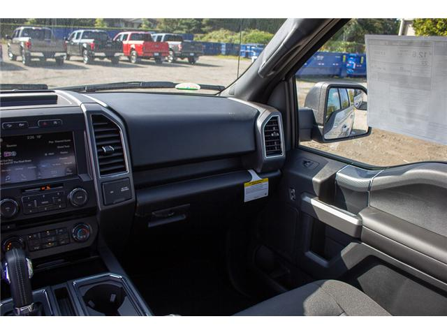 2018 Ford F-150  (Stk: 8F17298) in Surrey - Image 19 of 30