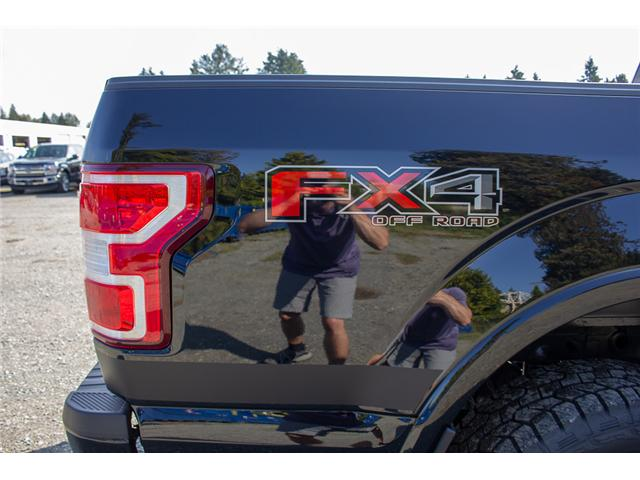 2018 Ford F-150  (Stk: 8F17302) in Surrey - Image 9 of 30