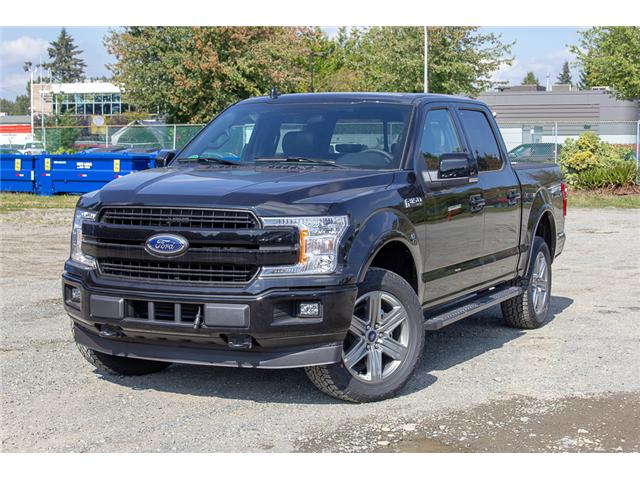2018 Ford F-150  (Stk: 8F17304) in Surrey - Image 3 of 29