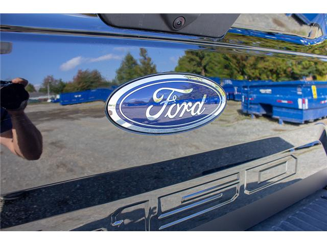 2018 Ford F-150  (Stk: 8F17302) in Surrey - Image 10 of 30